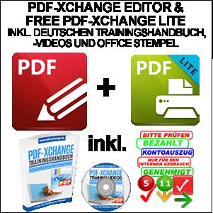 Pdf Xchange Konverter Editor Viewer